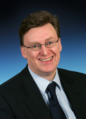 Nigel Brady - Bryson Energy Director